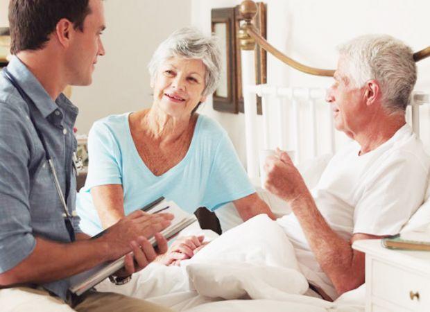 Metges privats a domicili