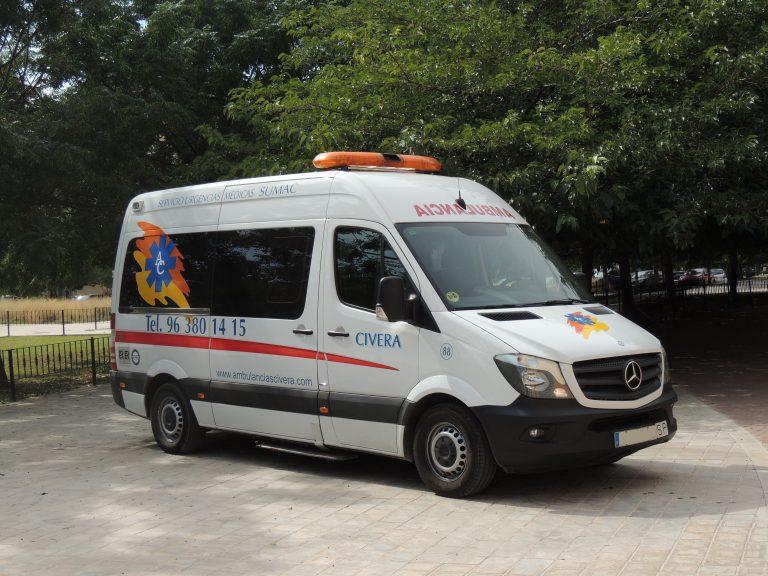 Ambulància Col.lectiva