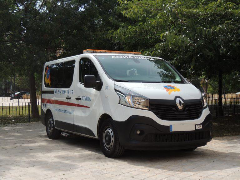 Individual Ambulance
