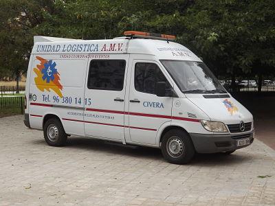 Unitat Logística d'AMV